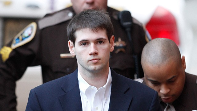 George Huguely Allowed to Appeal in UVa. Murder Conviction ...