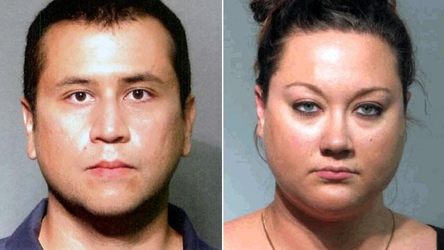 George Zimmerman Urged Wife To Buy Bulletproof Vest In Jailhouse Calls