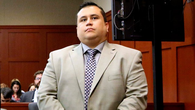 PHOTO: George Zimmerman appears in Seminole circuit court, in Sanford, Fla., June 6, 2013.