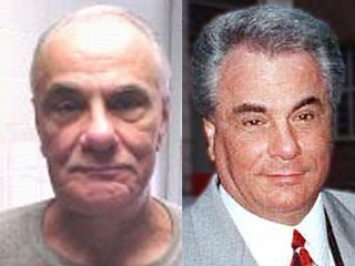 the early and criminal life of john gotti John gotti was the most powerful early criminal career gotti's criminal career with the gambinos judge glasser sentenced gotti to life imprisonment without.