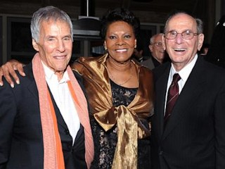 Photos: 'Raindrops' Lyricist Hal David Dead at 91