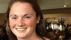 PHOTO: Missing University of Virginia student Hannah Elizabeth Graham is seen in an undated photo provided by the Charlottesville, Va., Police Department.