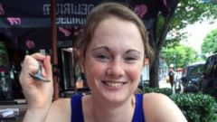 PHOTO: This undated photo provided by the Charlottesville, Va. police department shows missing University of Virginia student Hannah Graham.