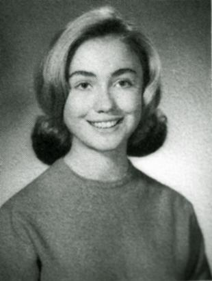 Hillary Clinton Turns 65