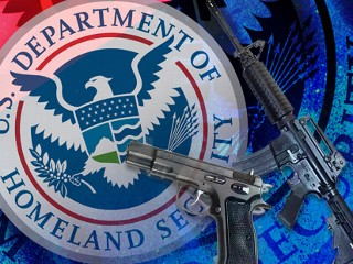 Dept Homeland Security Agencies on To The Department Of Homeland Security S Inspector General  The Agency