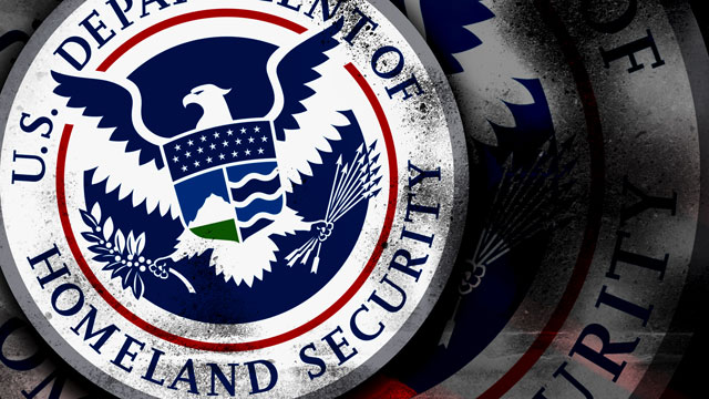 PHOTO: In January 2011, the U.S. Department of Homeland Security said it would create fake accounts on social media sites and establish a system of records of information gathered.