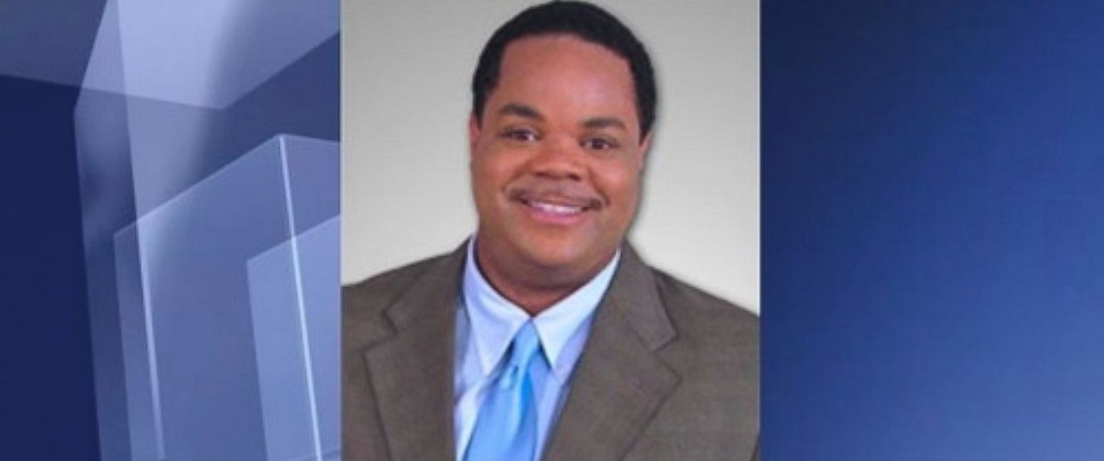 PHOTO: This undated photo provided by WDBJ-TV, shows Vester Lee Flanagan II, who killed WDBJ reporter Alison Parker and cameraman Adam Ward in Moneta, Va., Wednesday, Aug. 26, 2015.