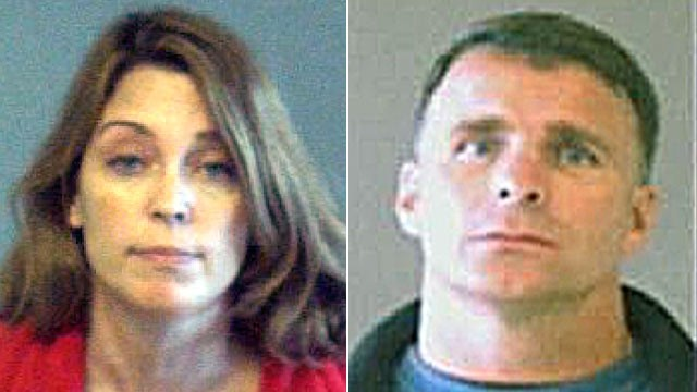 PHOTO:&nbsp;Police say Dr. Kimberly Lindsey, 44, and Thomas Westerman, 42, allegedly molested a 6-year-old boy in January of last year and then again in August inside the couple's home on Springbrook Drive near Decatur, Ga.