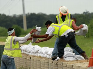 Isaac Puts Gulf Coast on 'a High Level of Anxiety'