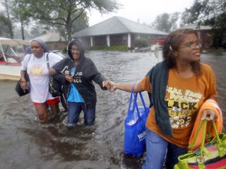 Isaac Could Dump 2 Feet of Rain on Louisiana