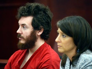 Judge Enters Not Guilty Plea for Aurora Shooter James Holmes