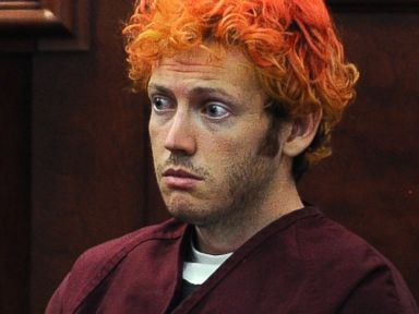 Gun Range Owner Describes Aurora Shooter James Holmes' Bizarre Voicemail