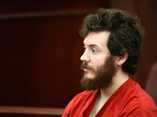 Prosecutors Seek Death Penalty for James Holmes