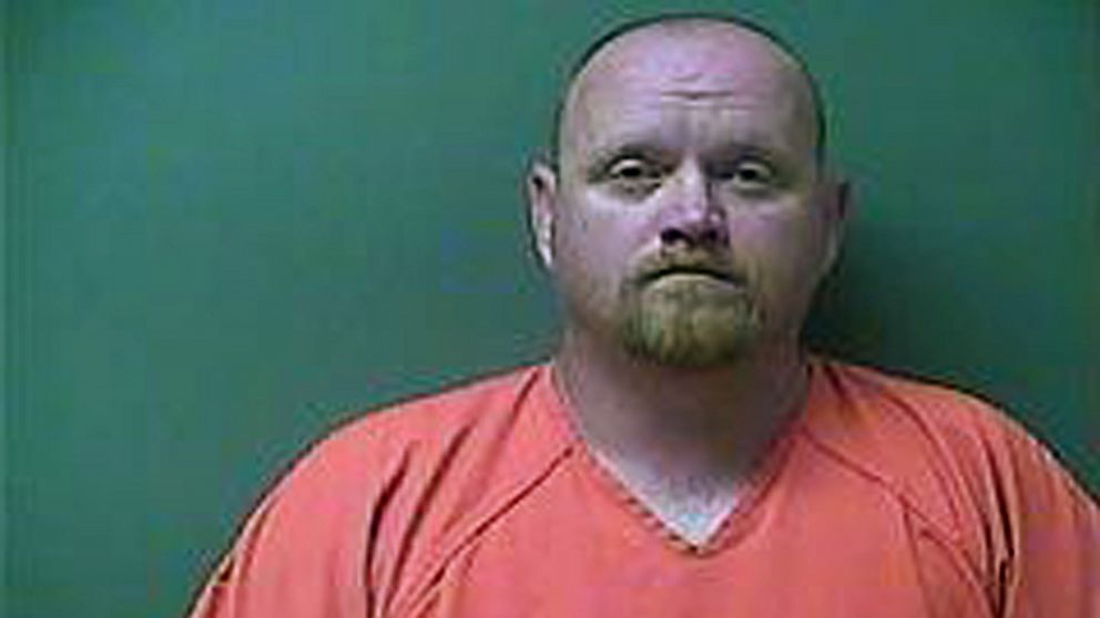 PHOTO: Jason Tibbs, 38, of LaPorte. Ind. was charged with murder in the 1993 death of Rayna Rison, 16, on Aug. 23, 2013.