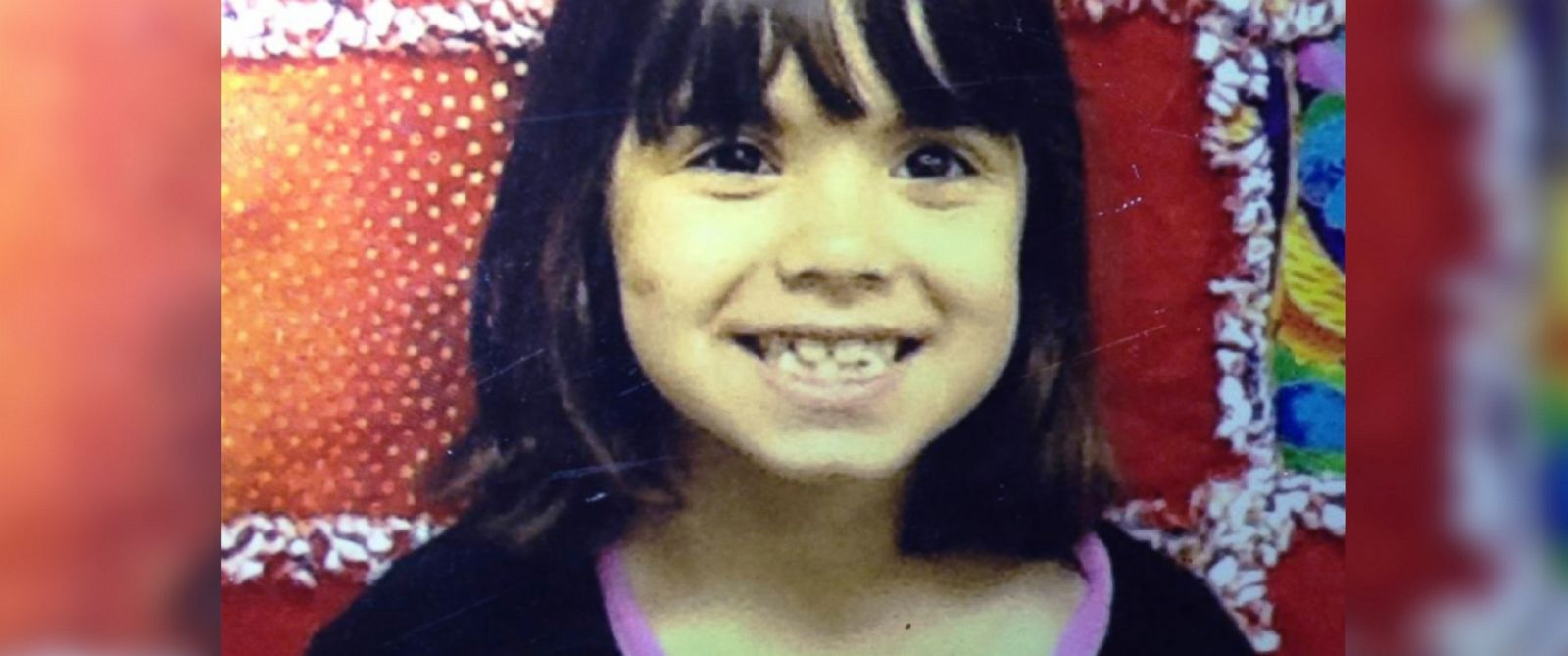 PHOTO: An undated photo provided by the Kitsap County Sheriffs Office shows Jenise Paulette Wright, 6, who was last seen in her home in east Bremerton, Wash.