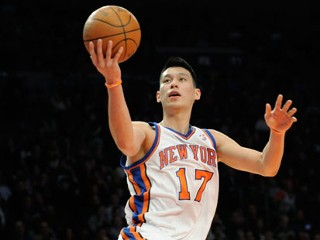 Knicks Decide Not to Keep Jeremy Lin