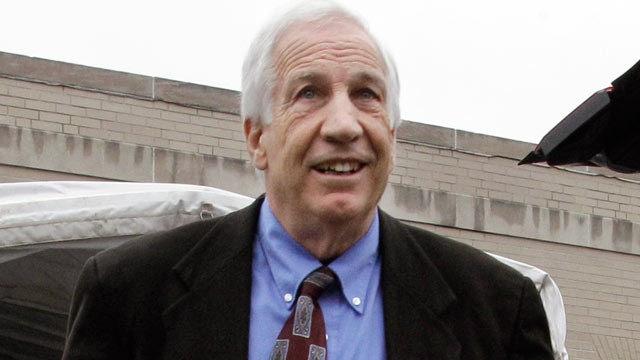 Sandusky trial's second week turns to defense case