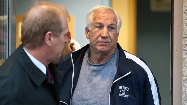 Penn State Jerry Sandusky Accuser No. 6 Ready to Set the Record ...