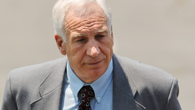 Jerry Sandusky Found Guilty on 45 of 48 Sex Abuse Counts - ABC News