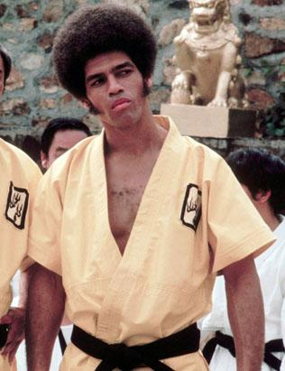 'Enter the Dragon' Actor Jim Kelly Dies