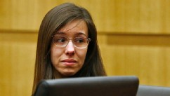 Jodi Arias Murder Trial Evidence