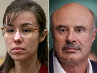 Dr. Phil Denies Paying Jodi Arias' Family