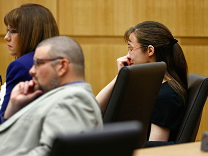 Jodi Arias Makes Final Plea