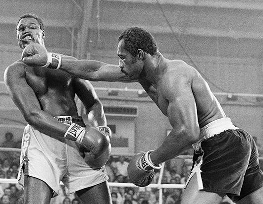 In Memoriam: Boxer Ken Norton Dies at 70