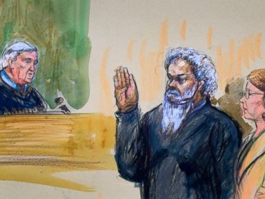 Khattala 'Supervised' Benghazi Attack, Feds Say