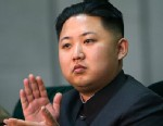 PHOTO: Kim Jong Un, the third son of North Korean leader Kim Jong Il.