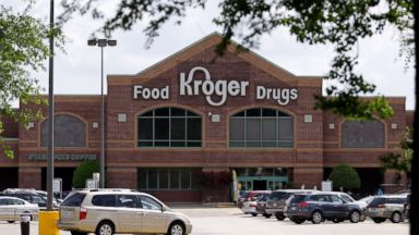 PHOTO: Kroger is recalling four of its store-brand spices over fears of a possible salmonella contamination.