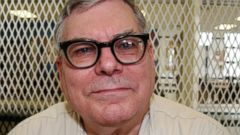 PHOTO: Texas death row inmate Lester Bower is photographed in the visiting area of the Texas Department of Criminal Justice Polunsky Unit near Livingston, Texas on Jan. 7, 2015.