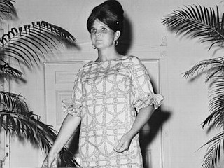 Photos: Tropical Print Designer Lilly Pulitzer Dies