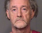 PHOTO: A photo released by the Maricopa County Sheriffs Office shows Eugene Maraventano, 63, who is charged with killing his wife and adult son after acknowledging that he fatally stabbed both, saying he feared he may have contracted the AIDS virus from