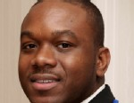 PHOTO: This Jan. 20, 2007 photo shows Marco McMillian, 34, a candidate for mayor of Clarksdale, Miss., who was found dead on the Mississippi River levee Wednesday, Feb. 27, 2013 between Sherard and Rena Lara, Miss. Authorities say the case is being invest
