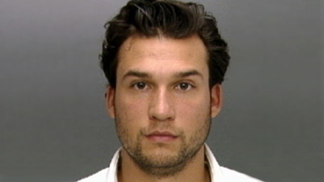 PHOTO: Matthew Sofka was charged with allegedly assaulting a Philadelphia Police Officer during a wedding brawl at a Society Hill Sheraton.