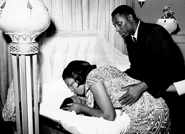 ap medgar goodbye kb 130611 blog Medgar Evers Murder: 50 Years Later