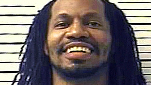 PHOTO: This undated photo provided by the Colorado Department of Corrections shows Nathan Dunlap.