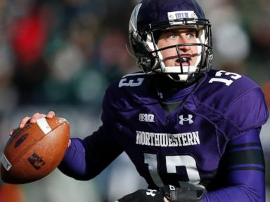 Northwestern Football Players Union Vote Is Not About Salaries