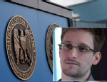 PHOTO: National Security Agency plaques are seen at the compound at Fort Meade, Md., June 6, 2013. Edward Snowden, seen here in an interview with The Guardian newspaper, told the newspaper he was the source of a series of leaked documents from the NSA.