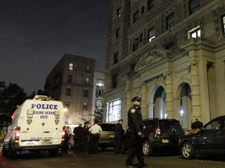 Cops: NYC Nanny Stabs 2 Kids to Death