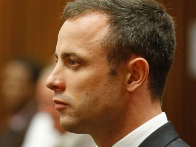 Oscar Pistorius and the 'Screams Like A Woman' Defense