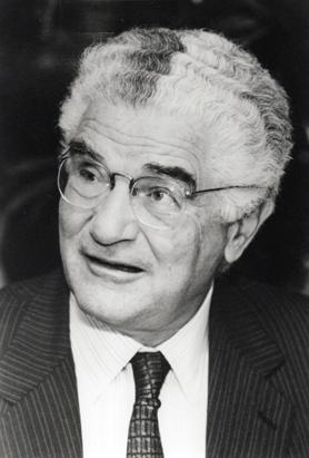 Paul Soros Has Died at 87
