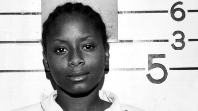 PHOTO: Paula Cooper was sentenced to death when she was 15 after stabbing a 78-year-old Bible school teacher 33 times during a 1985 robbery in Gary, Ind.