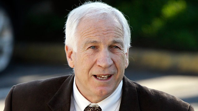 SANDUSKY OFFERED BOY CONTRACT TO KEEP SEEING...