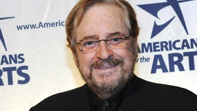 Phil Ramone Has Died at 72