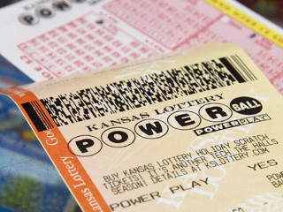 NJ Gas Station Manager Says He Sold Winning Powerball Ticket