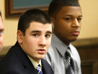 Guilty Verdicts in Steubenville, Ohio, Rape Trial