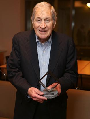 In Memoriam: Ray Dolby Dies: Audio Pioneer Dead at 80