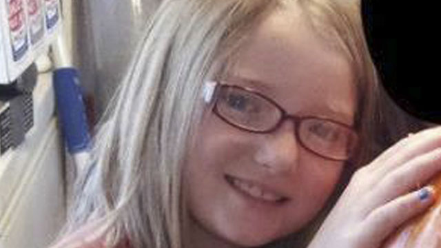 PHOTO: This image provided by the Westminster Colorado Police Department shows Jessica Ridgeway. Police have found an unidentified body in an Arvada, Colo., on Oct. 10, 2012, just a few miles from where Ridgeway went missing.